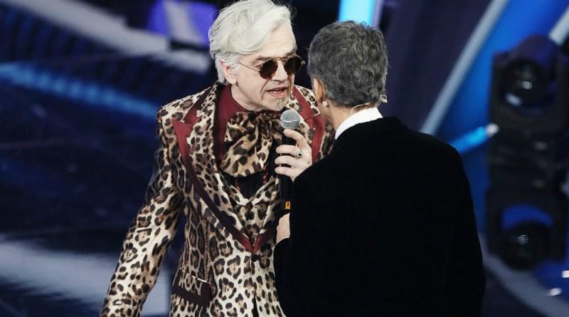 """Festival di Sanremo 2020, la verità di Morgan sulla lite con Bugo: """"Lui voleva liberarsi di me, ecco come…"""
