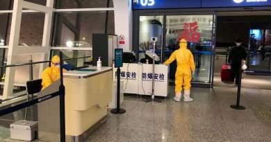 Coronavirus, ricoverata per precauzione una donna in quarantena alla Cecchignola