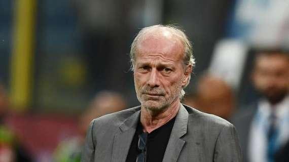"""Walter Sabatini: """"Orsolini? Non è sul mercato, se la Juve lo vuole ci dia 70 milioni"""""""