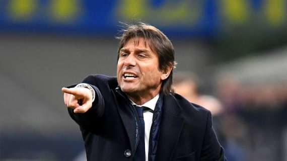 """Inter, Conte alla Rai: """"Napoli iper-difensivo, ha chiuso tutti gli spazi! Per valori è secondo solo…"""