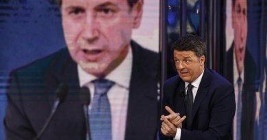 Prescrizione, strappo Conte-Renzi. Iv diserta il Cdm, governo in bilico. Renzi: «Votare? Sono aperto a tutto»