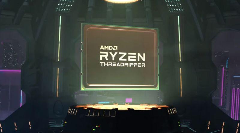 AMD Threadripper 3990X: 128 thread sono troppi per Windows 10 Pro