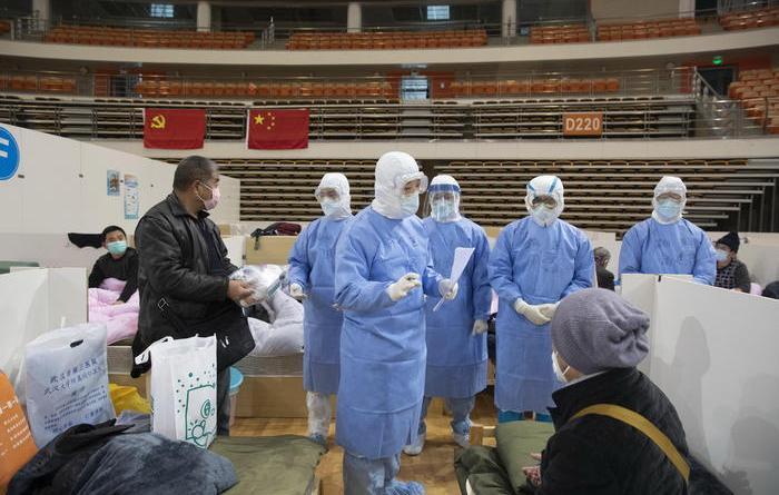 Coronavirus: Usa, dati Cina frutto caos