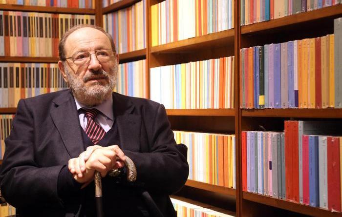Umberto Eco, a 4 anni morte 'Il nome della rosa' con disegni