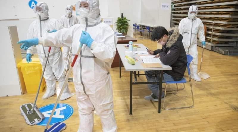 Coronavirus, in Cina più di 1500 morti e 60 mila  contagiati