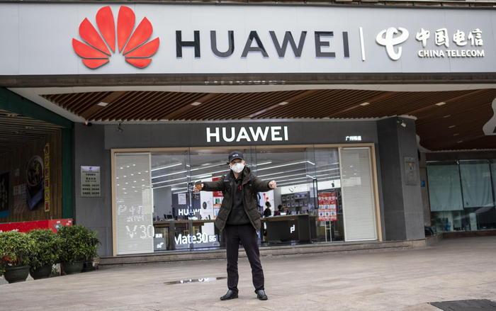 Huawei: Usa, è una minaccia per la Nato