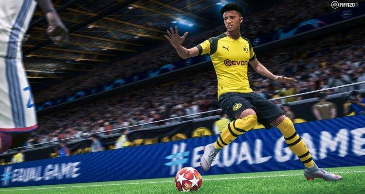 FIFA 20 è stato il gioco più inquinante del 2019 per Console Carbon Footprint