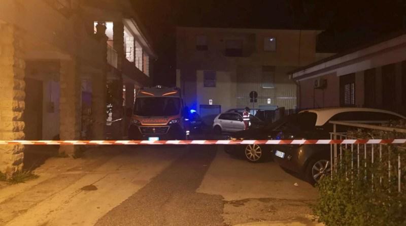 Donna uccisa a coltellate nel Sassarese: fermato l'ex compagno, aveva il divieto di avvicinarsi alla vittima