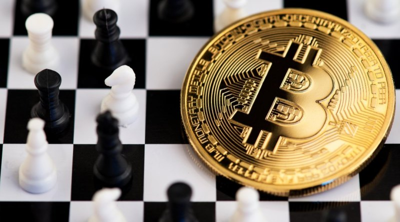 Bitcoin: una lenta ma costante crescita di investitori retail