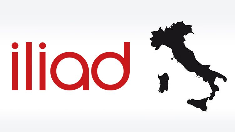 Iliad affronta la concorrenza di TIM e Vodafone con 3 offerte top