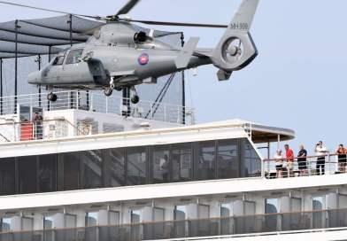 Coronavirus, tra gli sbarcati della nave Westerdam ci sono cinque italiani. Tre potrebbero essere già tornati