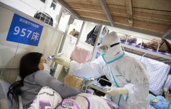 Coronavirus: in Cina i morti sono 1.800