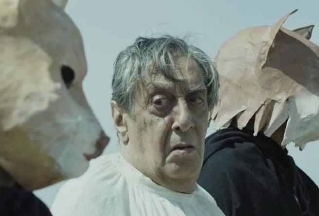Morto Flavio Bucci, fu Ligabue nella fiction tv