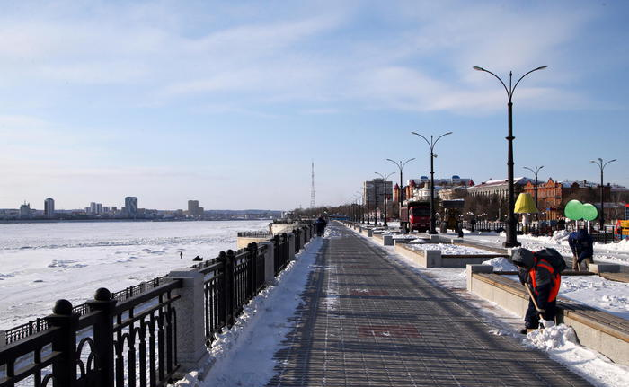 Virus, Russia vieta l'ingresso ai cinesi