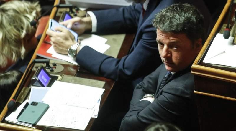 """Governo, Matteo Renzi: """"Ho chiesto incontro a Conte per la prossima settimana"""""""