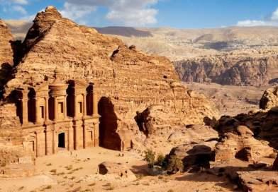 Giordani,, turista italiano ucciso da massi caduti a Petra