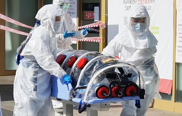 Coronavirus: altri 52 casi in Corea del