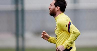 Argentina: si indaga se Messi fu spiato