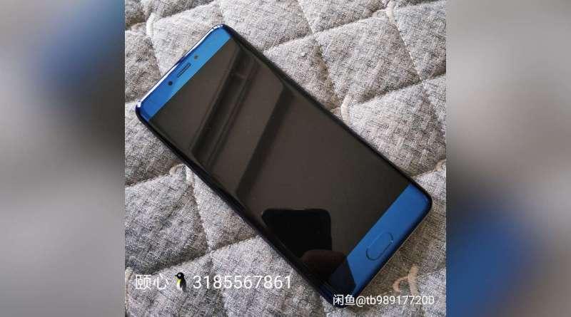 Il prototipo di Xiaomi Mi Note 3 ci svela una realtà diversa