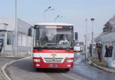 Zelensky, attacchi a bus roba medioevale