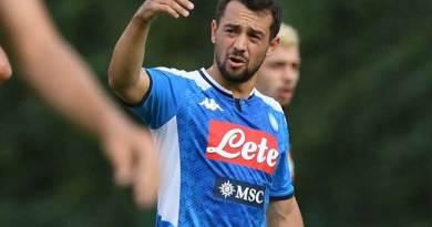 Younes: 'Ho ricevuto offerte dall'Italia e dall'estero: vi dico perchè sono rimasto! Grazie ai tifosi del Napoli'