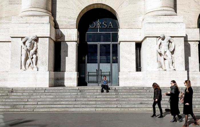 Borsa: Asia incerta, Tokyo si allinea a 'lunedì nero'