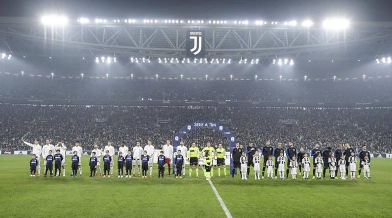Juve-Inter, la vedremo così? La sfida scudetto verso le porte aperte