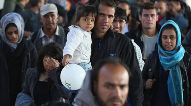 Coronavirus, bloccati i ricolocamenti dei profughi dall'Italia alla Germania