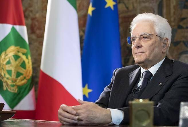 Che cosa ha voluto dire Mattarella con il discorso all'Italia sul Cronavirus
