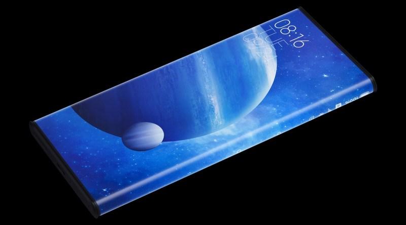 Xiaomi Mi Mix Alpha, arriva Snapdragon 865