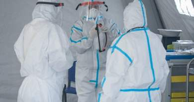 Coronavirus, sono 2231 i contagiati