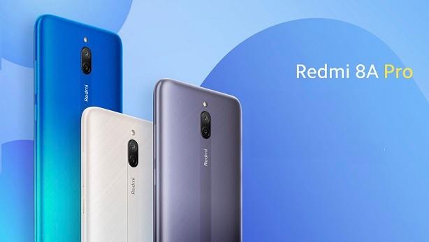 Redmi 8A Pro amplia la famiglia Xiaomi nella fascia economica