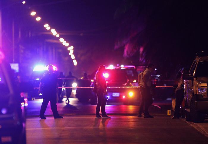 Messico: spari narcotrafficanti,19 morti