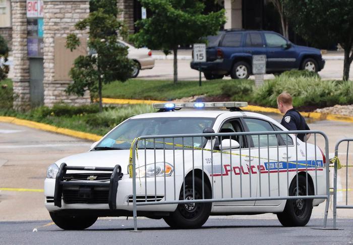 Orrore in Louisiana, quindicenne uccisa a coltellate in diretta sui social – Nord America – ANSA