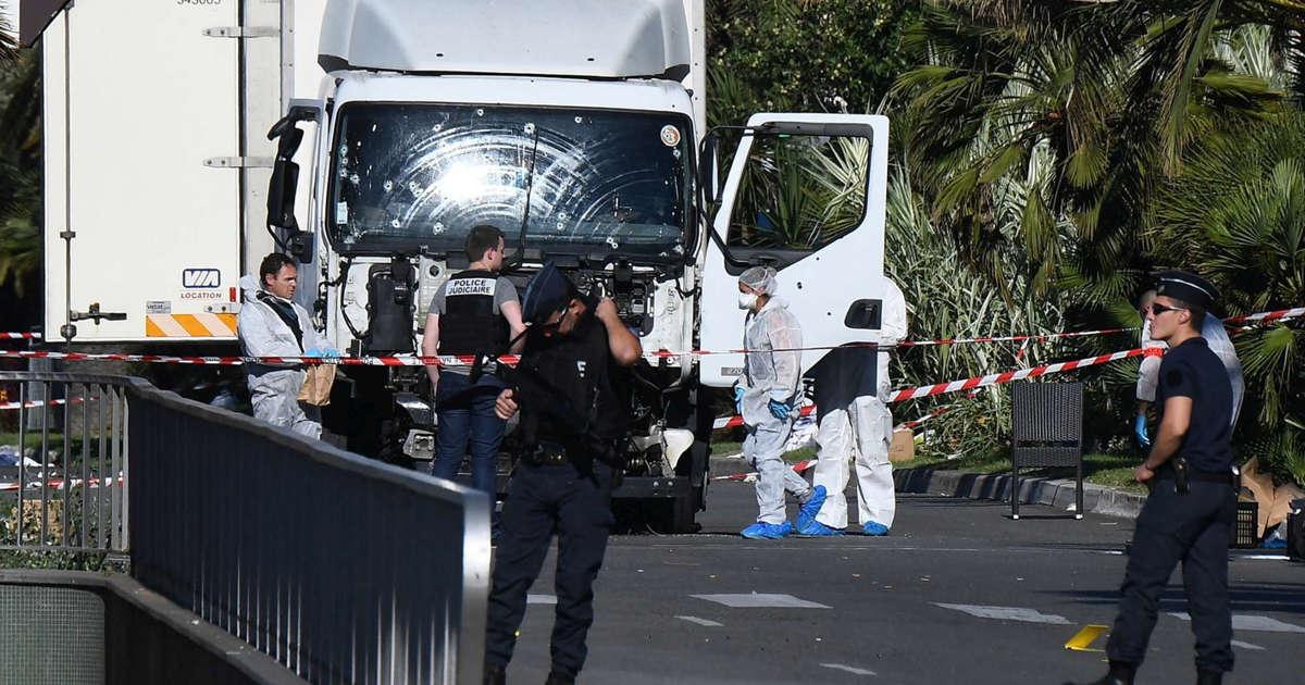 Strage di Nizza, catturato in un blitz nel Casertano complice del terrorista