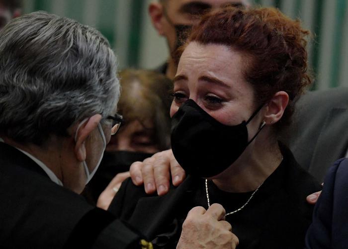 L'omicidio di Mario Cerciello Rega, ergastolo per Elder e Hjorth – Cronaca