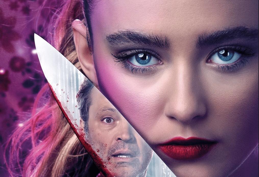 Freaky: la commedia horror di Blumhouse al cinema dal 27 maggio