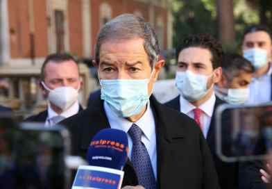 """Musumeci """"venuta meno la paura del Covid, ne paghiamo le conseguenze"""" Agenzia di stampa Italpress – Italpress"""