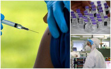 Vaccino, terza dose al via, a chi spetta e quando si inizia: quello che c'è da sapere | Sky TG24