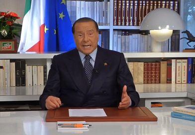 """Berlusconi """"Se si indebolisce centro liberale sinistra al potere"""" Agenzia di stampa Italpress – Italpress"""