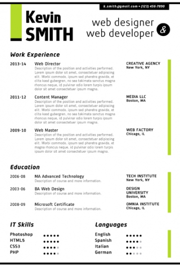 sample resume format download in ms word resume formats resume