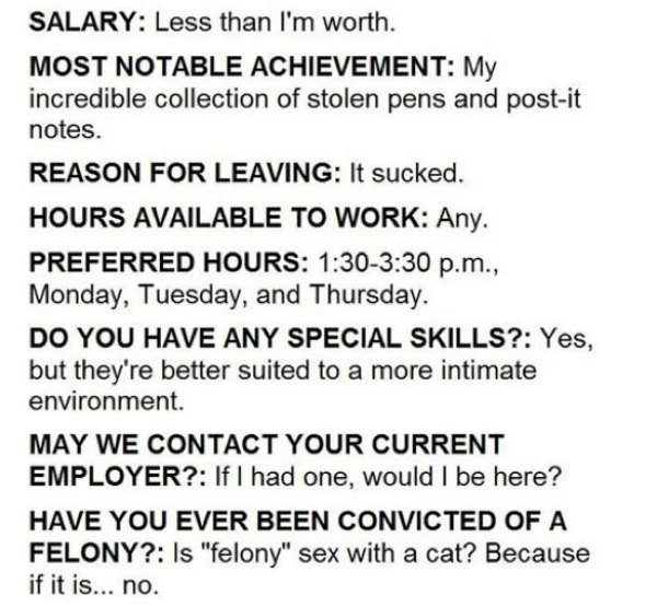 mcdonalds crew trainer resume samples resume for a job at