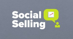 Social Selling Trenica Maakindustrie