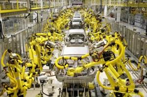 Dit zijn de focuspunten van succesvolle bedrijven in de maakindustrie. 3
