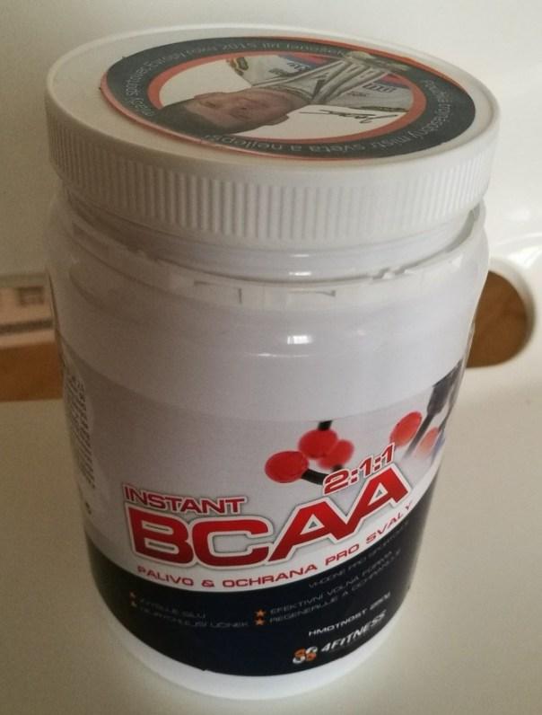 BCAA 4fitness