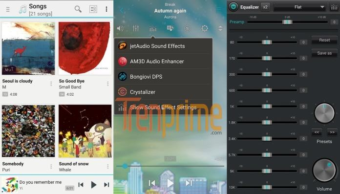 jetAudio HD Music Player