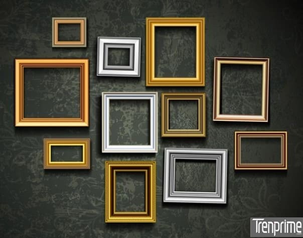 aplikasi bingkai foto HD Photo Frames