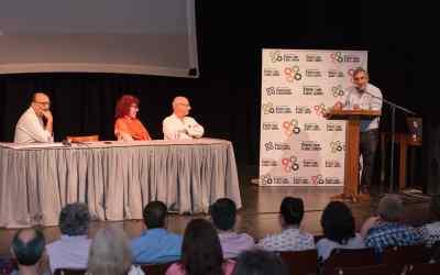 El Municipio presentó el Plan Director de Infraestructura del Hospital Orellana