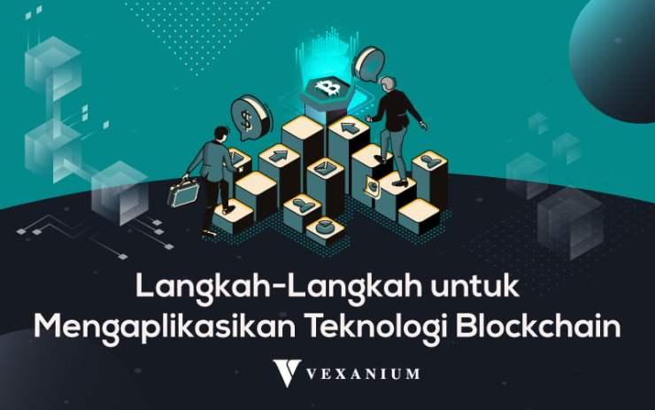 Blockchain untuk bisnis