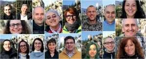 Candidati di lista m5s per elezioni comunali di Arco